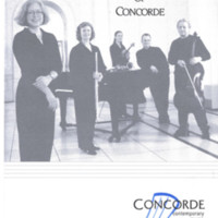 Celebrating 25 years of Concorde, 26/11/2001.